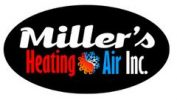 Millers Heating and Air – Sevierville Tennessee